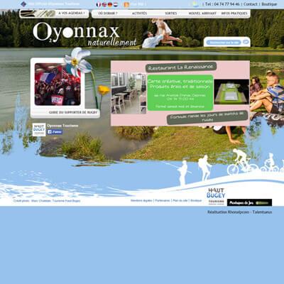 oyonax