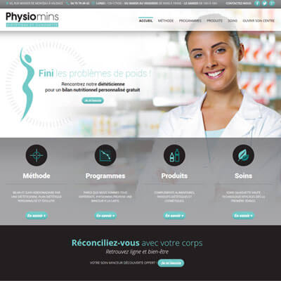 physiomins